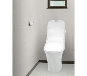 アメージュZA シャワートイレ